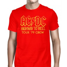 "AC/DC - ""Highway To Hell"" Tour"