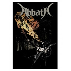 "Abbath - ""Fire Breathing"" Flag"