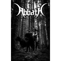 "Abbath - ""Wolves"" Flag"