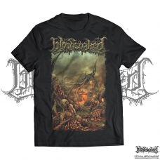 "Bloodsoaked - ""Disgorging The Wretched"""
