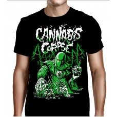 """Cannabis Corpse - """"Baptized In Bud"""""""