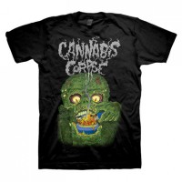 """Cannabis Corpse - """"Bowl Of Fire"""""""