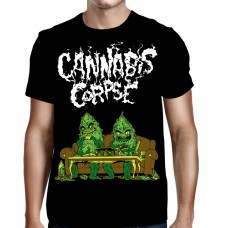 """Cannabis Corpse - """"Couch Dudes"""""""