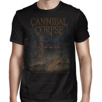 "Cannibal Corpse - ""A Skeletal Domain"""