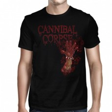 "Cannibal Corpse - ""Bloody Hand"""