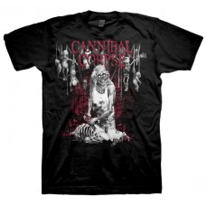 "Cannibal Corpse - ""Butcher"""