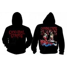 "Cannibal Corpse - ""Butchered At Birth"""
