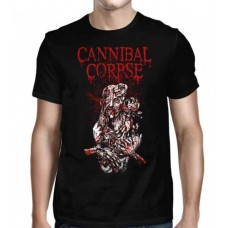 "Cannibal Corpse - ""Destroyed Without A Trace"""