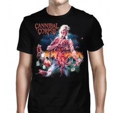 "Cannibal Corpse - ""Eaten Back To Life"""
