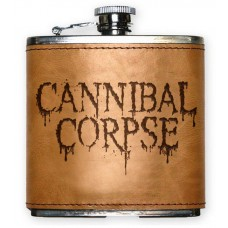 "Cannibal Corpse - ""Logo"""
