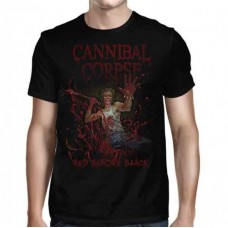 """Cannibal Corpse - """"Red Before Black"""""""