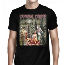 """Cannibal Corpse - """"The Wretched Spawn"""""""