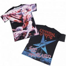 "Cannibal Corpse - ""Tomb Of The Mutilated"""