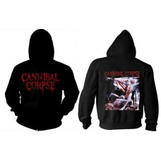 """Cannibal Corpse - """"Tomb Of The Mutilated"""""""