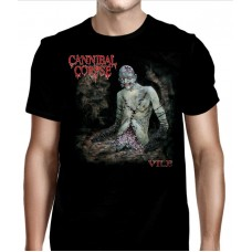 """Cannibal Corpse - """"Vile"""""""