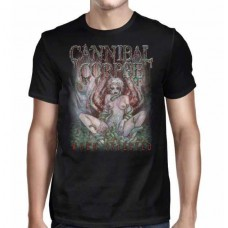 """Cannibal Corpse - """"Worm Infested"""""""