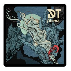 "Dark Tranquillity - ""Atoma"" Patch"