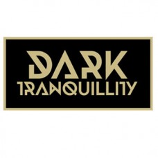 "Dark Tranquillity - ""Logo"" Patch"
