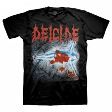 "Deicide - ""Once Upon The Cross"""