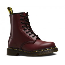 "Dr. Martens - ""1460 Smooth Cherry Red"""