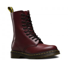 "Dr. Martens - ""1490 Smooth Cherry Red"""