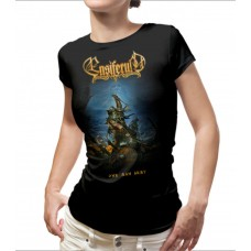 "Ensiferum - ""One Woman Army"""