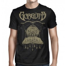 "Gorguts - ""Book and Arrows"""