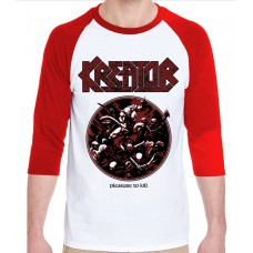 "Kreator - ""Pleasure To Kill"""