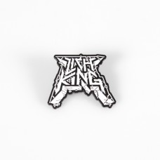 "Lich King - ""Logo"" Enamel Pin"