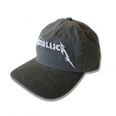 "Metallica - ""Glitch Logo"""