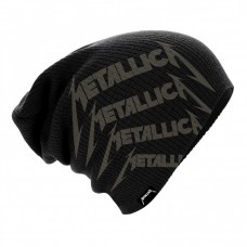 "Metallica - ""Repeat Logo"""