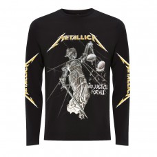 "Metallica - ""...And Justice For All"" Longsleeve"