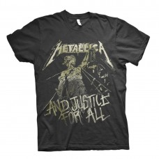 "Metallica - ""...And Justice For All"""
