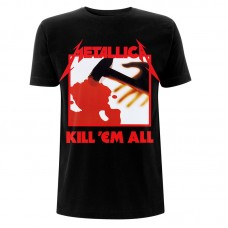"Metallica - ""Kill 'em All"""