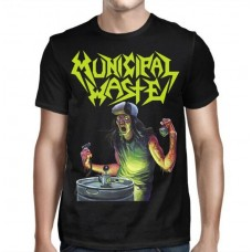 "Municipal Waste - ""Art Of Partying"""