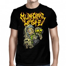 "Municipal Waste - ""Beer Nuke"""