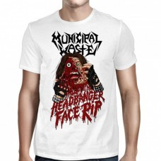 "Municipal Waste - ""Headbanger Face Rip"""