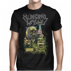 "Municipal Waste - ""Judgement"""