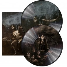 "Behemoth - ""I Loved You At Your Darkest"" 2 Picture Vinyl"