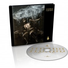 "Behemoth - ""I Loved You At Your Darkest"" CD-Digibook"