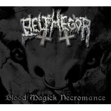 "Belphegor - ""Blood Magick Necromance"""