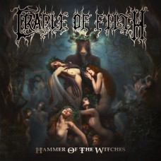 """Cradle Of Filth - """"Hammer Of The Witches"""""""