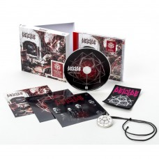 "Deicide - ""Overtures Of Blasphemy"" Limited Edition CD Box Set"