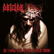 "Deicide - ""Scars Of The Crucifix"""