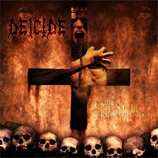 "Deicide - ""The Stench Of Redemption"" CD"