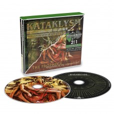 "Kataklysm - ""The Prophecy"" Epic Classic Series 2CD"