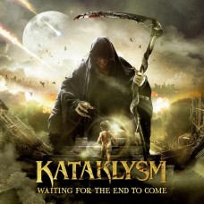 "Kataklysm - ""Waiting For The End To Come"" CD"