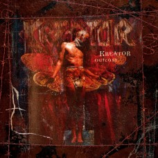 "Kreator - ""Outcast"" Remastered 2CD-Digi"