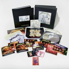 "Metallica - ""...And Justice For All"" Box Set"