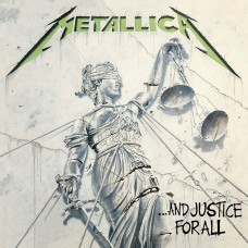 "Metallica - ""...And Justice For All"" Expanded Remastered 3CD-Digi"